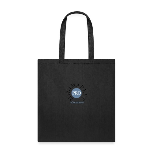 minimarket pro - Tote Bag