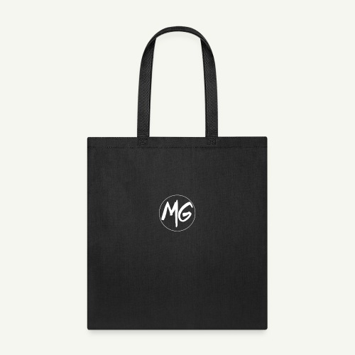 Malakye Grind Rock'n'Roll is Black Series LOGO - Tote Bag
