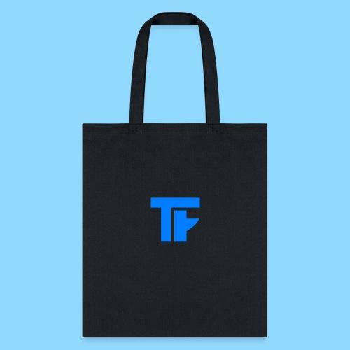 Team Friction Logo - Tote Bag