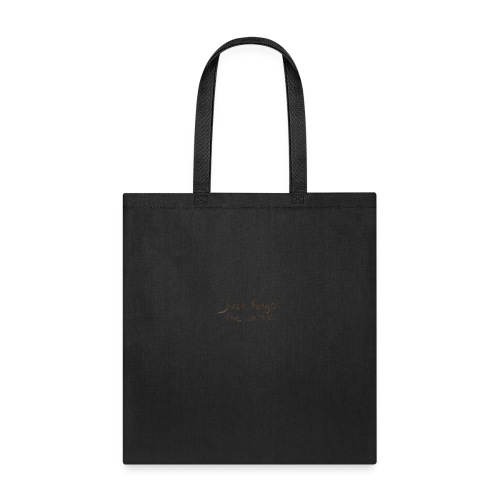 Just Forget the World - Hoodie - Tote Bag