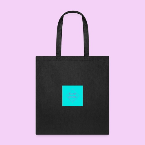 Destined Equestrian Logo - Tote Bag