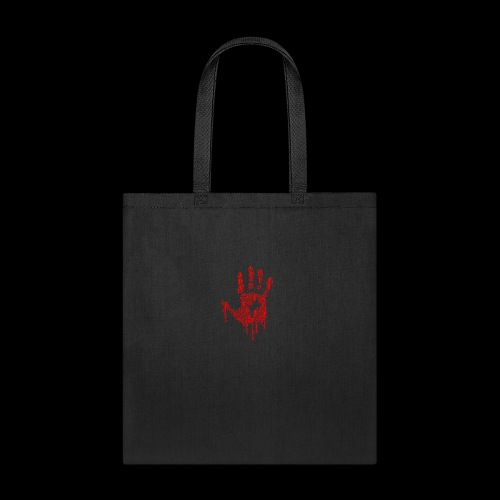 The Haunted Hand Of Zombies - Tote Bag