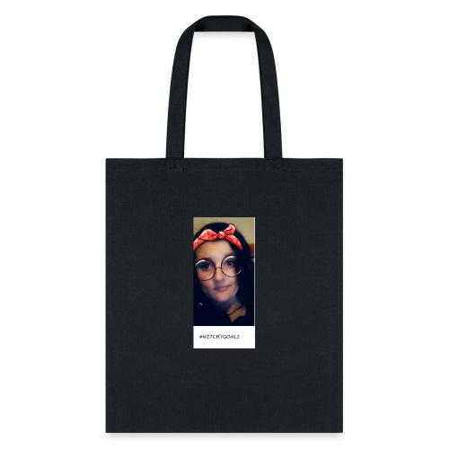 geek02 - Tote Bag