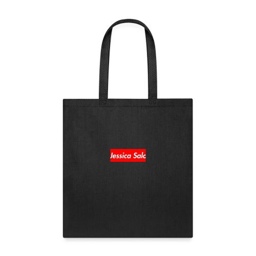 Supreme Jessica - Tote Bag