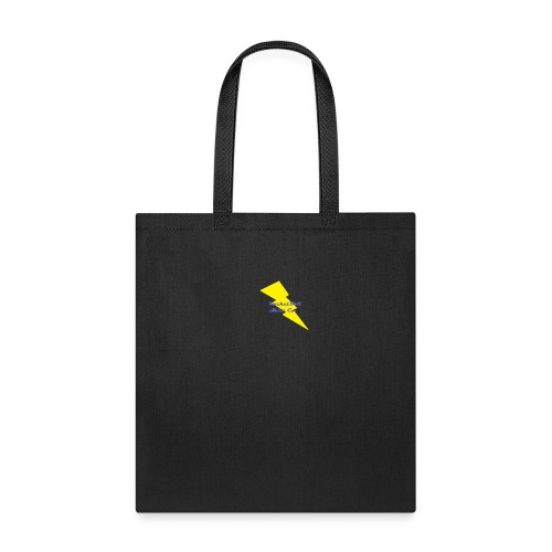 RocketBull Shirt Co. - Tote Bag