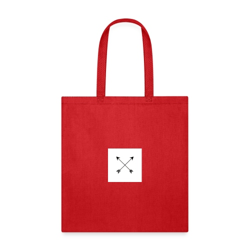 arrows - Tote Bag