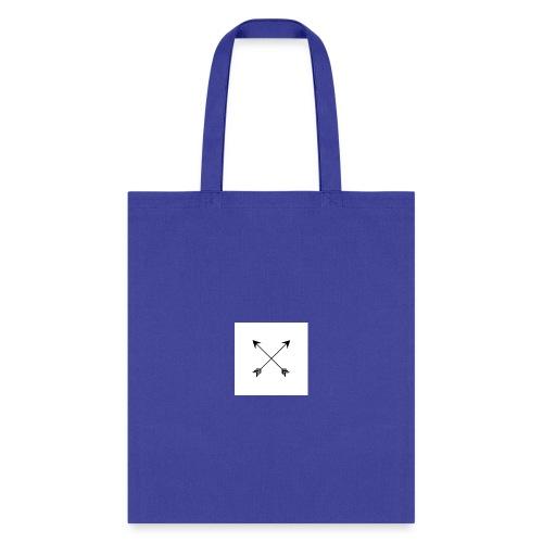 arrows - Tote Bag