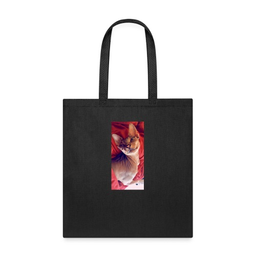 Being a Sphynx - Tote Bag