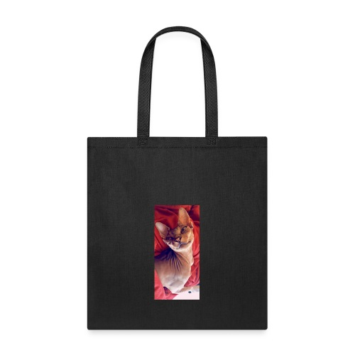 Being a Sphynx - Tote Bag
