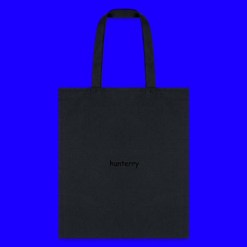 hunterry - Tote Bag