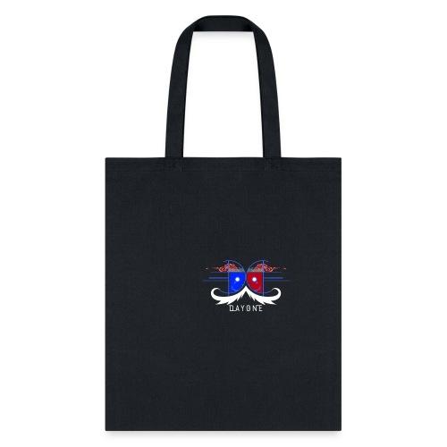 d19 - Tote Bag