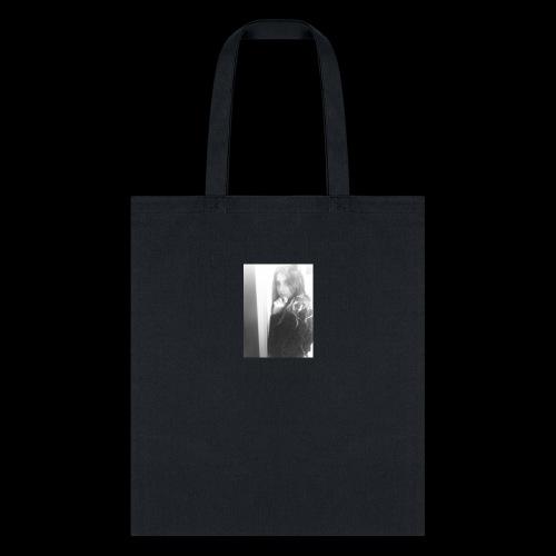 Lola G Print - Tote Bag