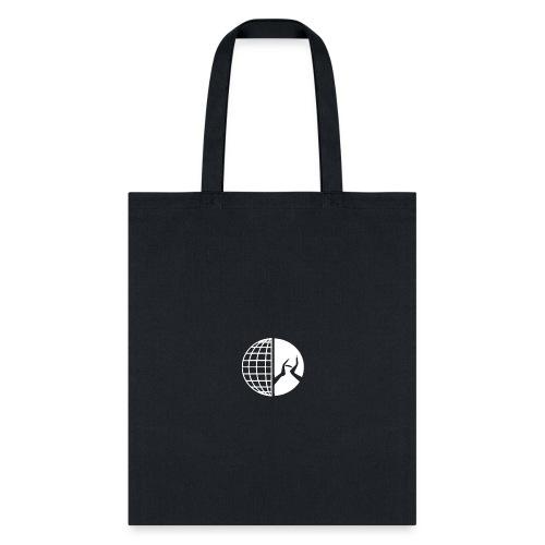 DMI Logo White - Tote Bag