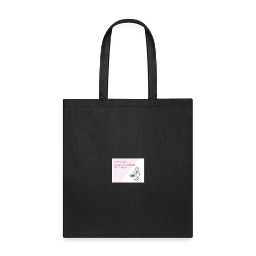 Leafs go mums - Tote Bag