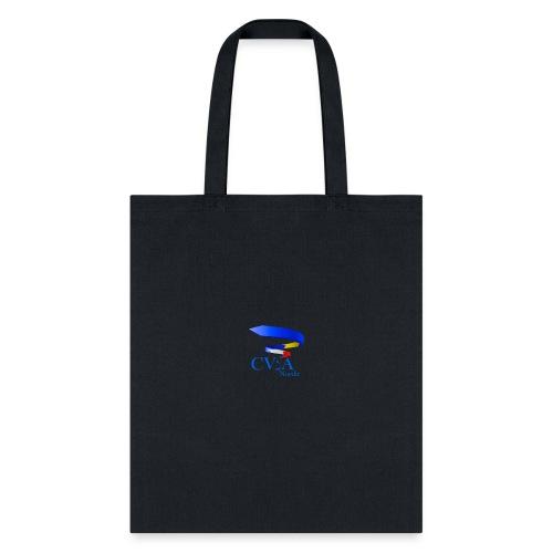 CVSA logo - Tote Bag