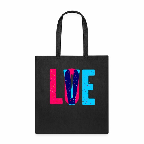 love design pattern - Tote Bag