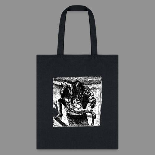 Crawl - Tote Bag