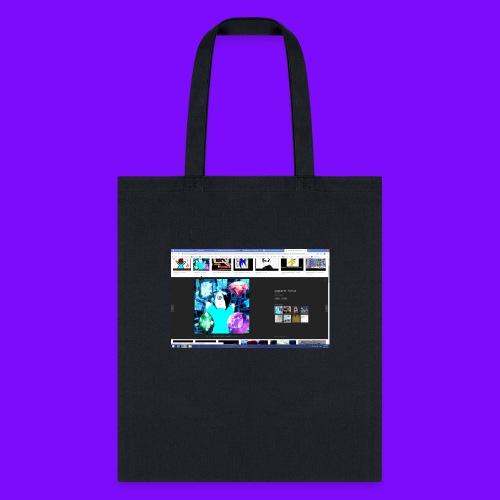 google - Tote Bag
