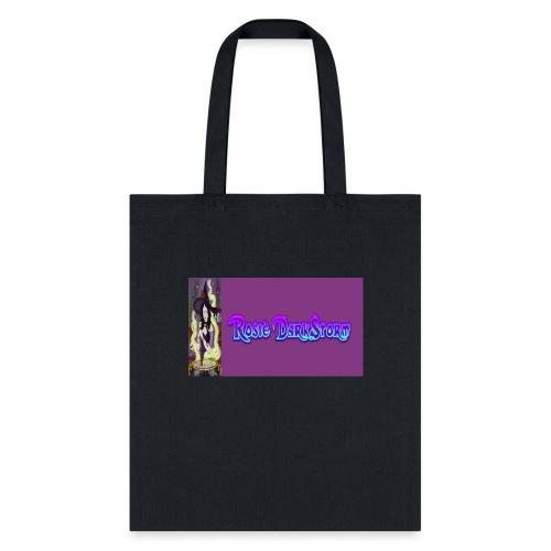 therosiedarkshow - Tote Bag