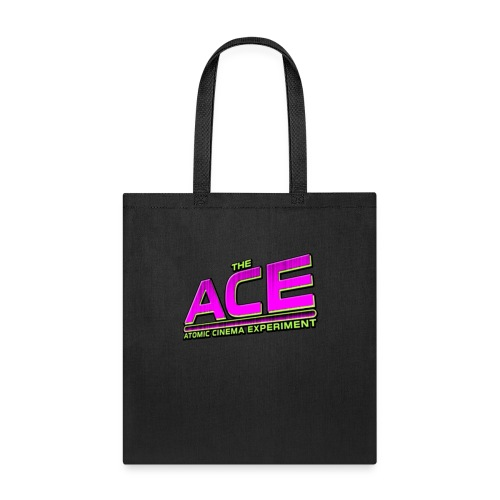 The ACE: Atomic Cinema Experiment - Tote Bag
