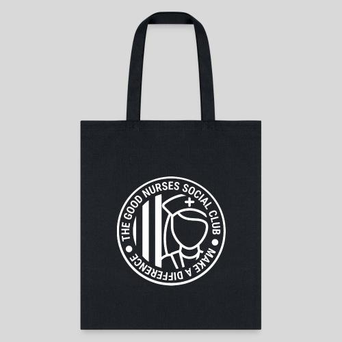 The Good Nurses Social Club - Tote Bag