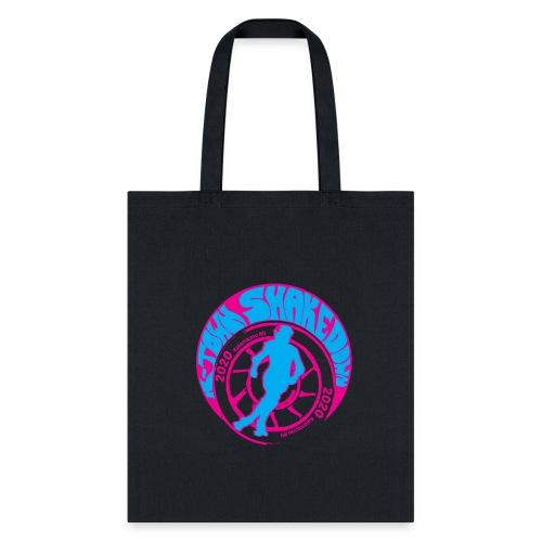 K-Town 2020 CyanSolo - Tote Bag