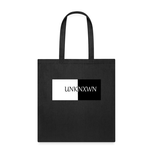 UNKNOWN - Tote Bag