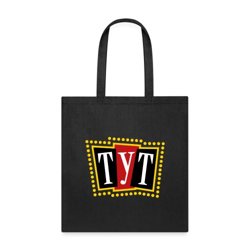 Marquee Only - Tote Bag