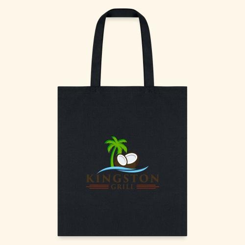 ff545b2433 Logo - Tote Bag