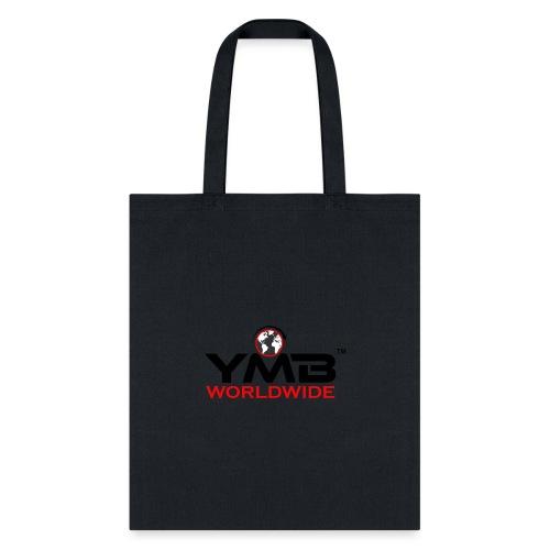 YMB WorldWide - Tote Bag