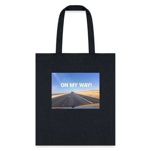 omw - Tote Bag