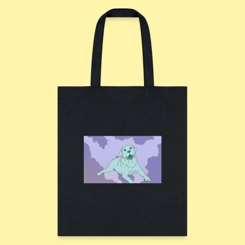 dot3 - Tote Bag