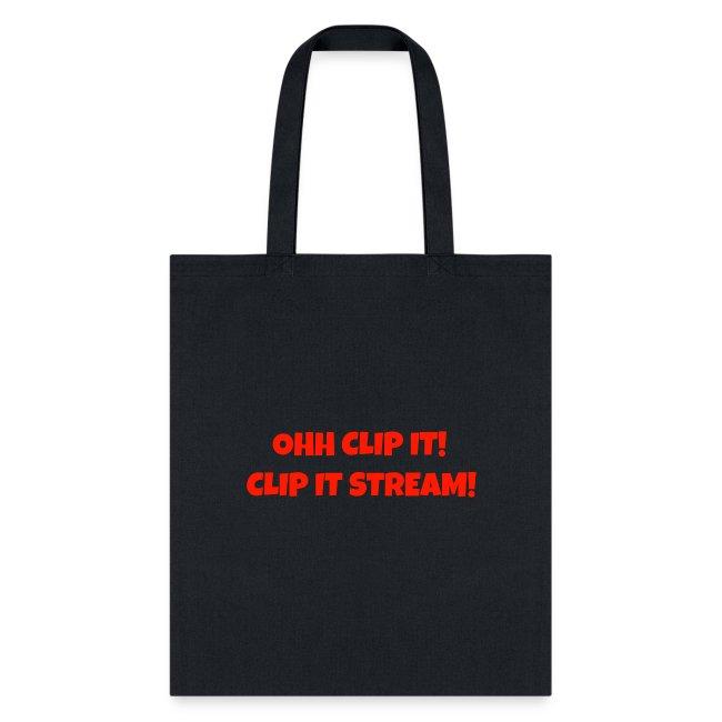 OHH CLIP IT Design