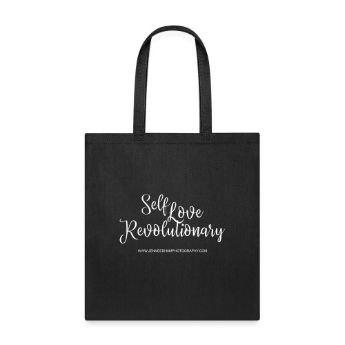 Self Love Revolutionary - Tote Bag
