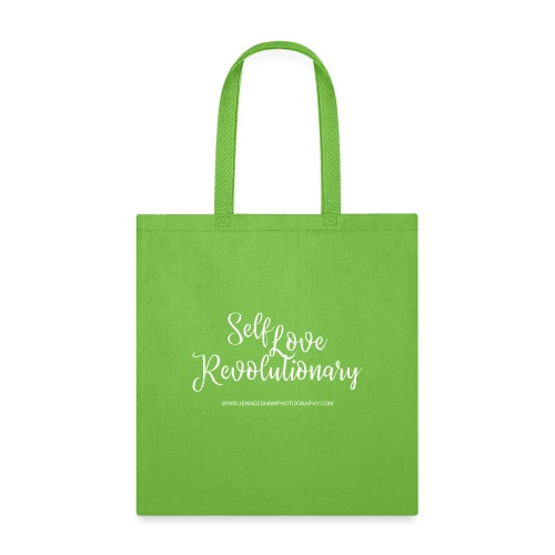 Self Love Revolutionary - Tote Bag