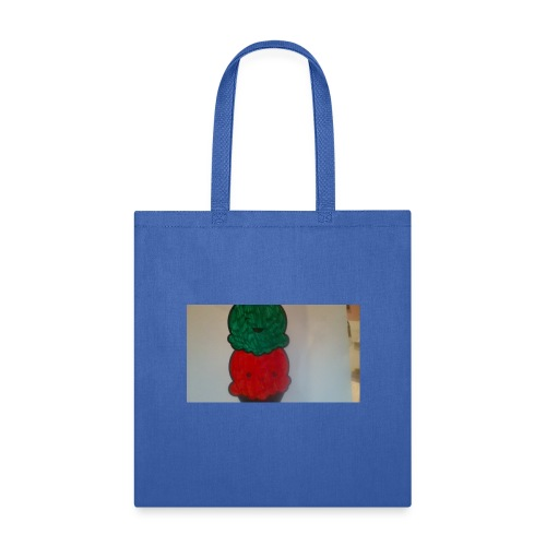 Ice cream t-shirt - Tote Bag