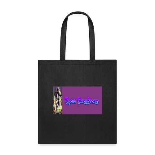 therosiedarkshow - Tote Bag