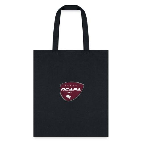 NCAFA SET LOGO - Tote Bag
