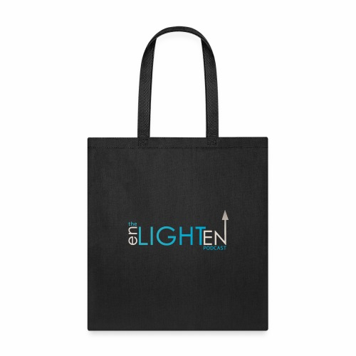 The enLIGHTenUP Podcast - Tote Bag