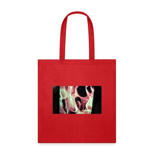 Te fire - Tote Bag