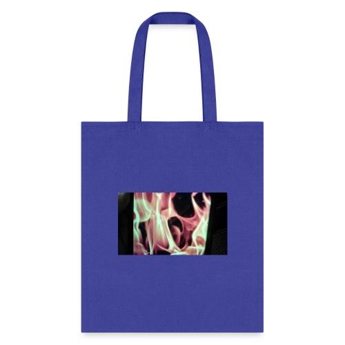 Te fire - Tote Bag