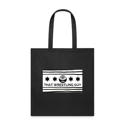 That CM Guy - Tote Bag