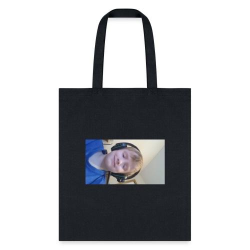 20190117 042354 - Tote Bag