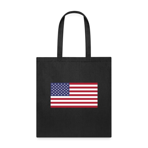 Flag - Tote Bag
