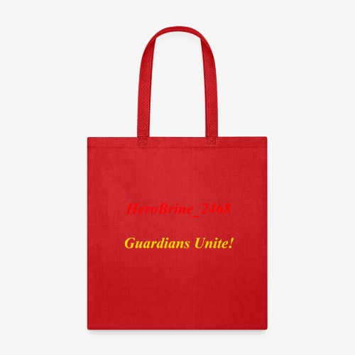 GUARDIANS UNITE - Tote Bag