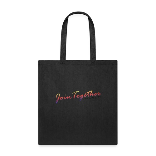 join together - Tote Bag