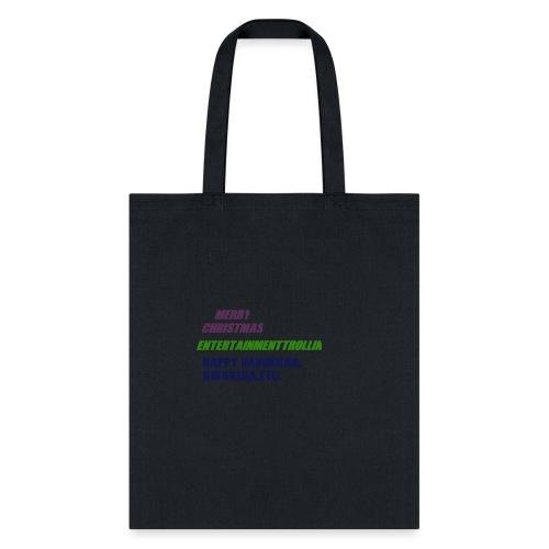 Holliday Merch - Tote Bag