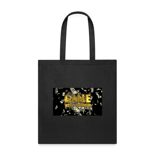 Game the gamer sweater - Tote Bag