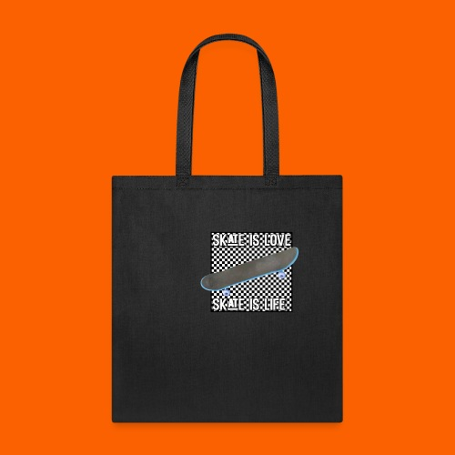 SK8 is Love - Tote Bag