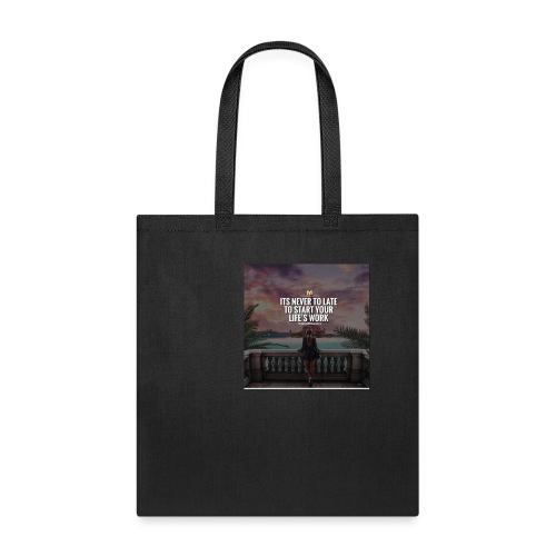 motivation sucess - Tote Bag